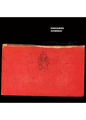 Radiohead - Amnesiac (Music CD)
