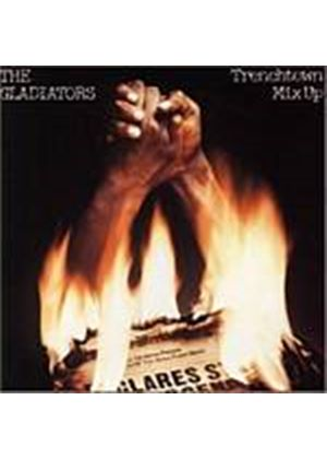 Gladiators - Trenchtown Mix Up (Music CD)