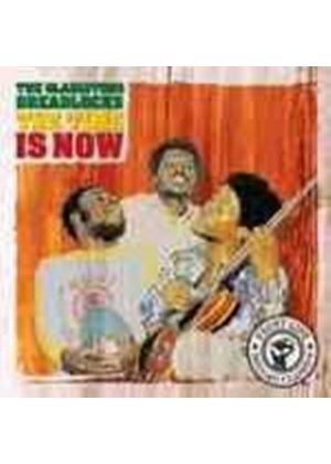 Gladiators - Dreadlocks The Time Is Now (Music CD)