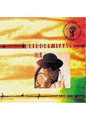 Gregory Isaacs - Once Ago (Music CD)