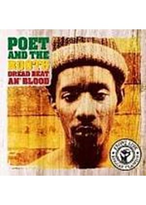 Poet And The Roots - Dread Beat An Blood (Music CD)