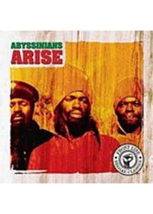 The Abyssinians - Arise (Music CD)