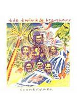 Twinkle Brothers - Countrymen (Music CD)