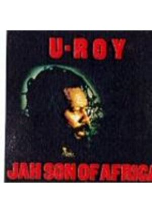 U-Roy - Jah Son Of Africa (Music CD)