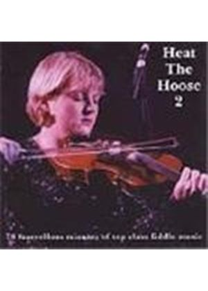 Various Artists - Heat The Hoose Vol.2