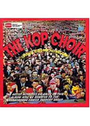 Various Artists - The Kop Choir (Music CD)