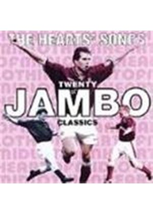 Various Artists - Hearts Songs (18 Jambo Classics)