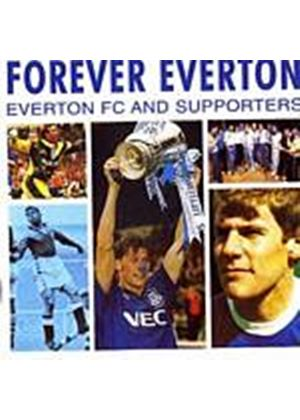 Various Artists - Forever Everton (Music CD)
