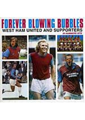Various Artists - Forever Blowing Bubbles - West Ham Utd (Music CD)