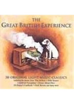 Various Artists - Great British Experience, The (50 Original Light Music Classics)
