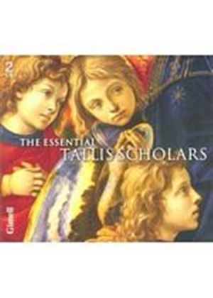 Tallis Scholars - The Essential Tallis Scholars (Music CD)