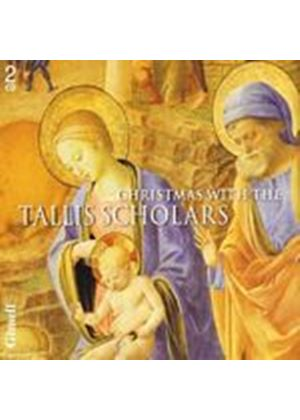 Tallis Scholars - Christmas With The Tallis Scholars (Music CD)