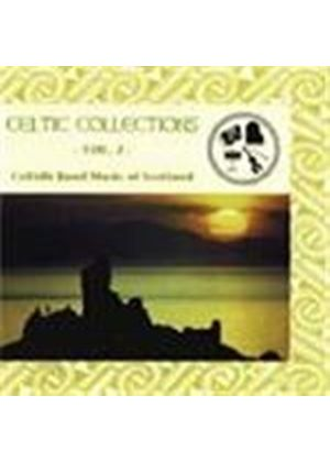 Various Artists - Celtic Collection Vol.3 - Ceilidh Music Of Scotland