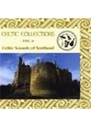 Various Artists - Celtic Collection Vol.6 - Celtic Sounds Of Scotland