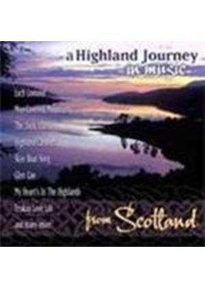 Various Artists - Celtic Collection Vol.8 - A Highland Journey
