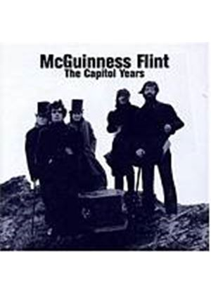McGuinness Flint - The Capitol Years (Music CD)