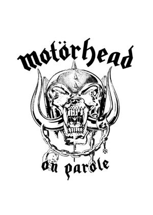 Motorhead - On Parole (Music CD)