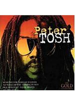 Peter Tosh - Gold Collection (Music CD)