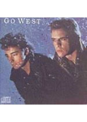 Go West - Go West (Music CD)