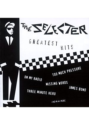The Selecter - Greatest Hits (Music CD)