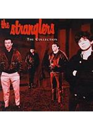 The Stranglers - The Collection (Music CD)