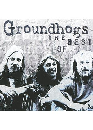 The Groundhogs - The Best Of (Music CD)