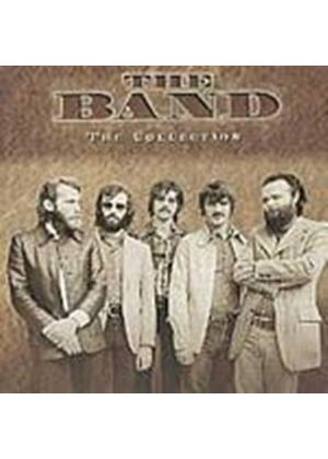 The Band - The Collection (Music CD)