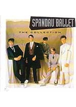 Spandau Ballet - Collection (Music CD)
