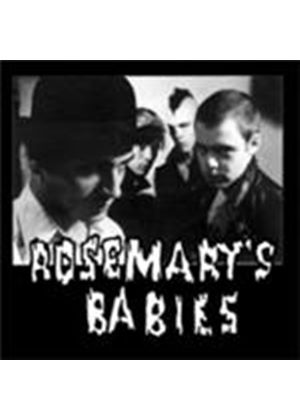 Rosemary's Babies - Talking To The Dead (Music CD)