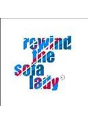 Pet - REWIND THE SOFA LADY