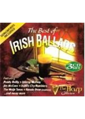 Various Artists - Best Of Irish Ballads, The