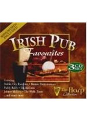 Various Artists - Irish Pub Favourites