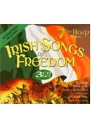 Various Artists - Irish Songs Of Freedom