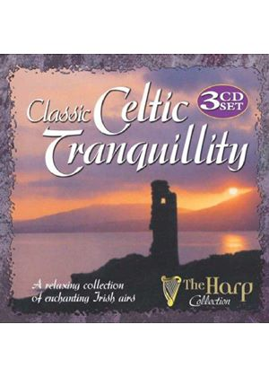Various Artists - Classic Celtic Tranquility