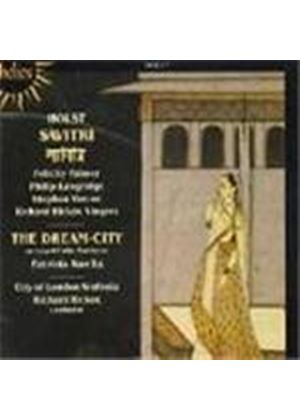 Holst: Savitri. The Dream-City.