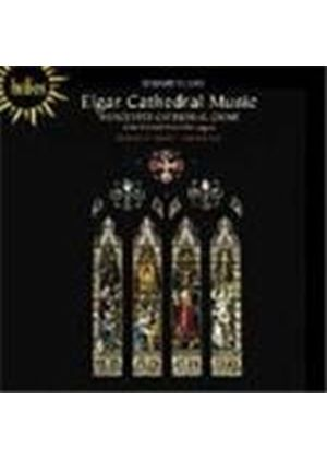 Elgar: Cathedral Music