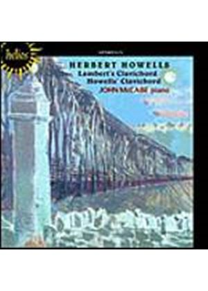 Herbert Howells - Lamberts Clavichord, Howells Clavichord (McCabe) (Music CD)