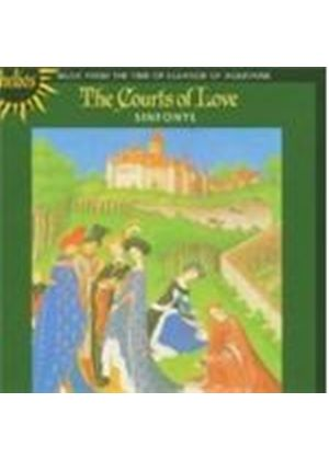 (The) Courts of Love