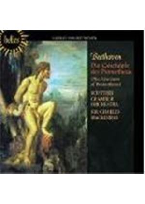 Beethoven: (The) Creatures of Prometheus