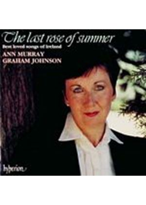Various Composers - The Last Rose Of Summer - Best-Loved Songs Of Ireland (Music CD)