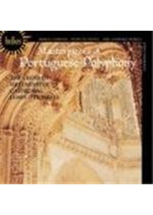 The Choir Of Westminster Cathedral - Masterpieces Of Portuguese Polyphony (Music CD)