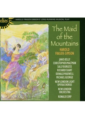 Fraser-Simson: (The) Maid of the Mountains
