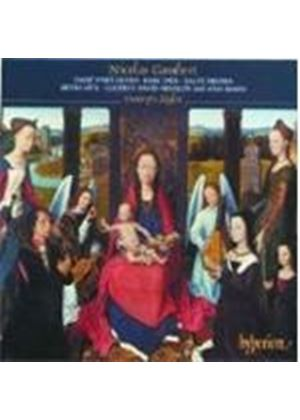 Gombert:  Sacred Choral Works