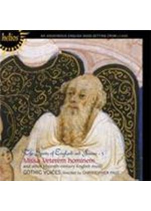 Spirits of England and France, Vol 5 (Music CD)