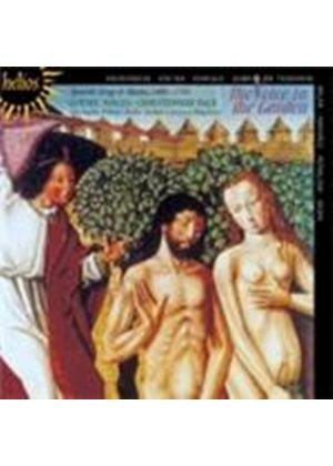 (The) Voice in the Garden - Spanish Songs and Motets 1480-1550 (Music CD)