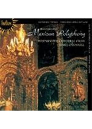 Mexican Polyphony (Music CD)