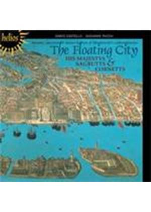 Castello; Picchi: (The) Floating City (Music CD)