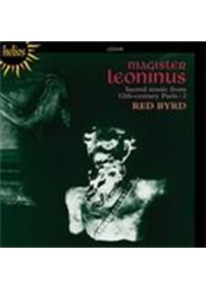 Leonin: Magister Leoninus, Vol 2 (Music CD)