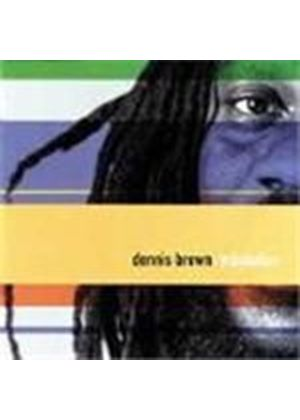 Dennis Brown - Tribulation