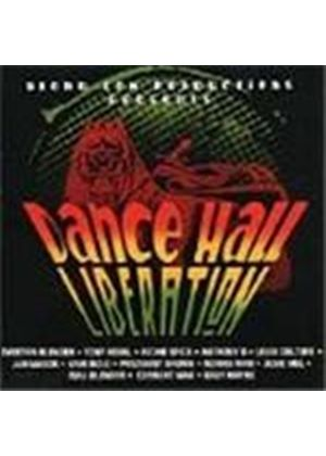 Various Artists - Dancehall Liberation